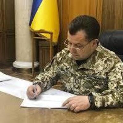 В Украине военкоматы переводят на новый формат работы