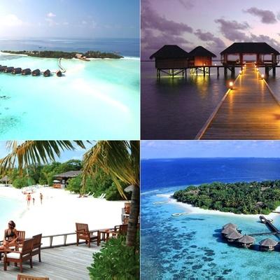 Мальдивы и Сейшелы могут стать необитаемыми к середине XXI века