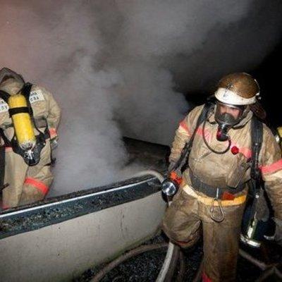 В Киеве предупреждают о чрезвычайном уровне пожарной опасности
