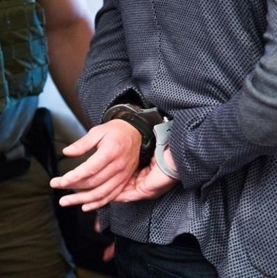 В Киеве на взятке поймали работников Подольского райсуда