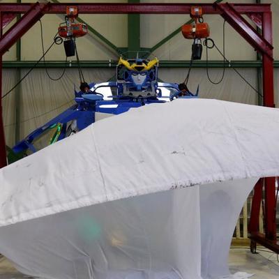 В Японии создали автомобиль-трансформер (фото, видео)