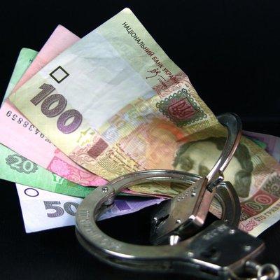 В Виннице бизнесмен украл почти миллион гривен на реконструкции беговых дорожек