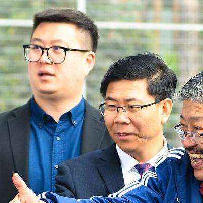 В Китае создадут футбольную школу имени Андрея Шевченко