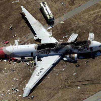 В Австрии разбился самолет, есть погибшие