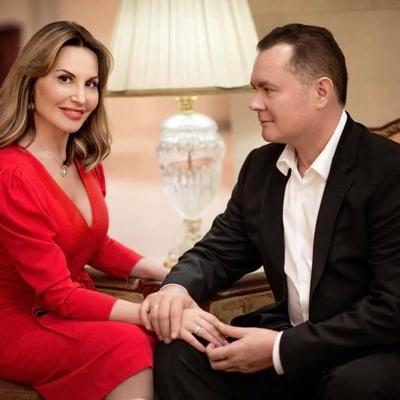 Депутат Рады от «Самопомочи» вышла замуж