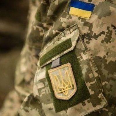 На Донбассе военный совершил самоубийство из-за неразделенной любви