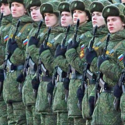 Россия выбыла из тройки мировых лидеров по военным расходам