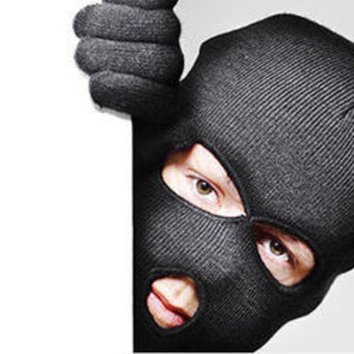 В Киеве мужчина ограбил церковь