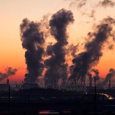 Из-за загрязненного воздуха в мире ежегодно погибают 7 млн человек