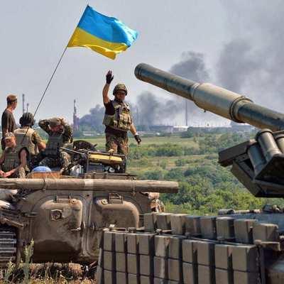Пропавший возле Широкино боец перешел к боевикам, - штаб