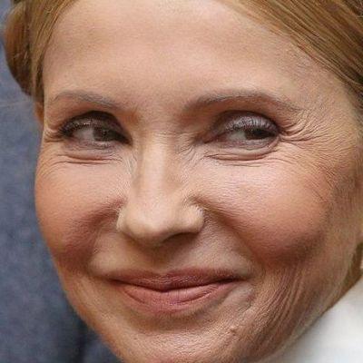 Тимошенко поделилась рецептом сырников с хлоридом кальция (видео)