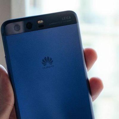 США могут запретить продажи китайских смартфонов