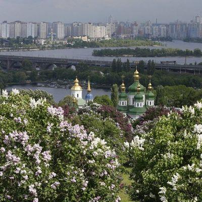 Погода на сегодня: в Киеве без осадков, температура до +29°