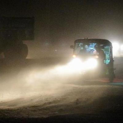 Песчаная буря в Индии: количество погибших возросло до 125 человек