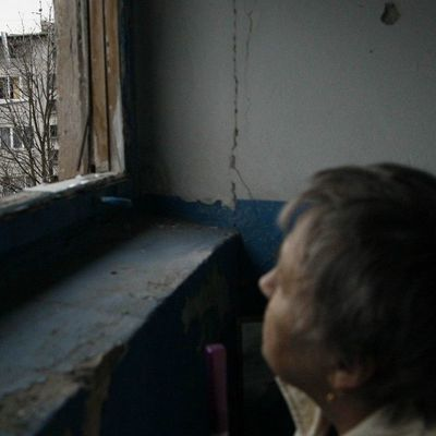 В Зайцево боевики обстреляли дома мирных жителей