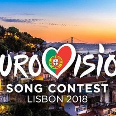 Сегодня в Португалии состоится торжественное открытие «Евровидения-2018»