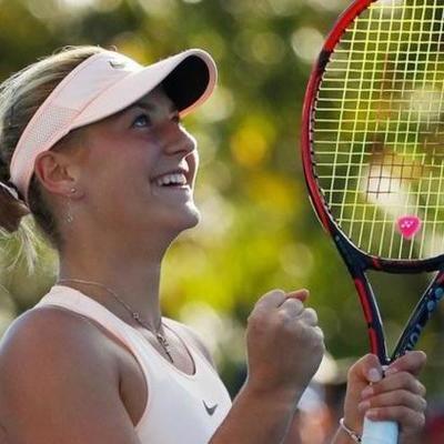 Три украинские теннисистки обновили личные рекорды в рейтинге WTA