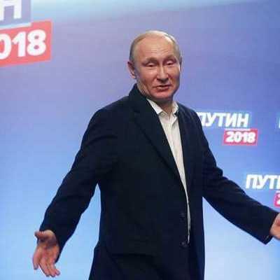 Президентом России в четвертый раз стал Путин
