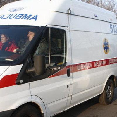 В Киеве нашли тело полицейского
