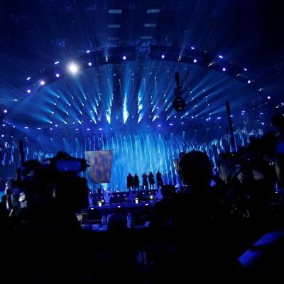 Букмекеры заявили, что среди фаворитов первого полуфинала Евровидения-2018, украинца Alekseev'а нет