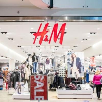 H&M начал использовать искусственный интеллект для подбора ассортимента