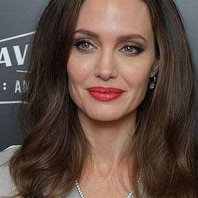 Анджелина Джоли порадует поклонников фильмом-биографией