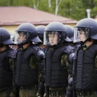 В Киеве ожидают провокации на 9 мая: полиция начеку
