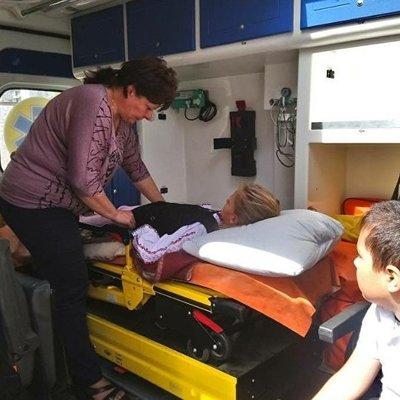 В больницу в Черкассахс отравлением дальше поступают дети