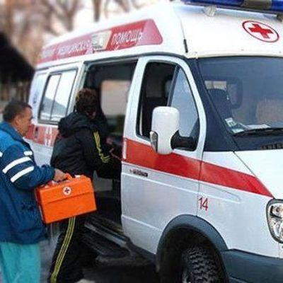 В России подросток всадил нож в спину сожителя своей матери