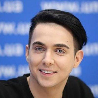 Представитель Украины MELOVIN вышел в финал Евровидения-2018