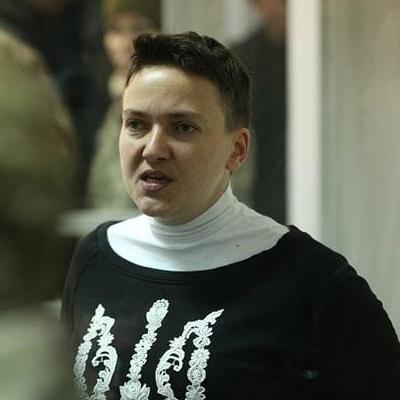 От Надежды Савченко отказались адвокаты