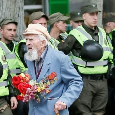 В Раде предлагают отменить выходной на День Победы
