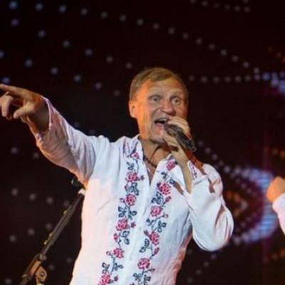 Олег Скрипка обидел фанатов в Гааге