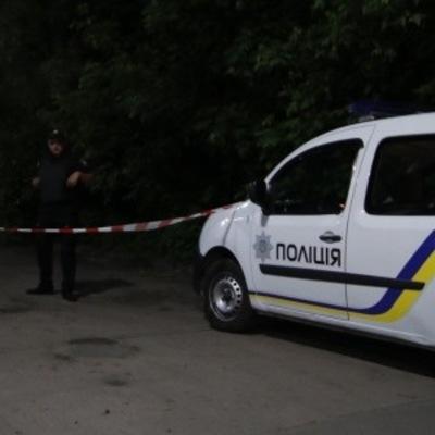 В Киеве на Академика Глушкова обнаружили труп наркомана