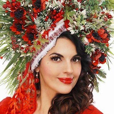 В Киеве выберут самую красивую и талантливую замужнюю женщину