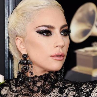 Леди Гага запускает собственный бренд косметики