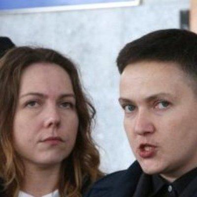 Вера Савченко рассказала о самочувствии сестры