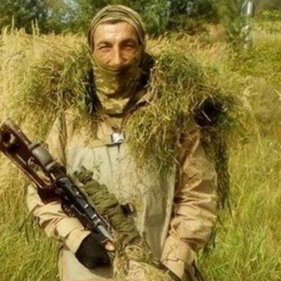 Во Львове умер боец ВСУ