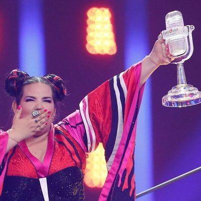 Евровидение-2018: назван победитель конкурса