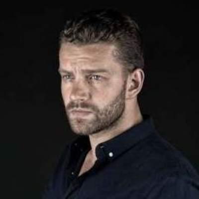 Украинец признан самым красивым мужчиной планеты