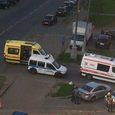 В Москве двое 17-летних подростков вместе выбросились с 14-го этажа
