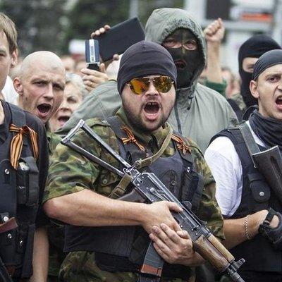 Пьяные боевики на Донбассе расстреляли владельца оздоровительного комплекса