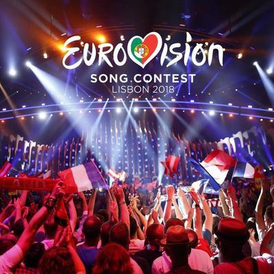 Китайская телекомпания транслировала Евровидение-2018, замазывая флаги ЛГБТ