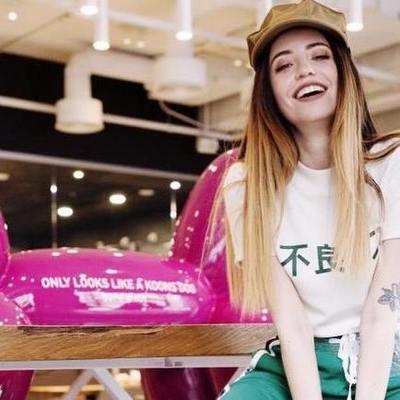 Модная битва: Катя Осадчая и Надя Дорофеева носят одинаковые топы за восемь тысяч гривен