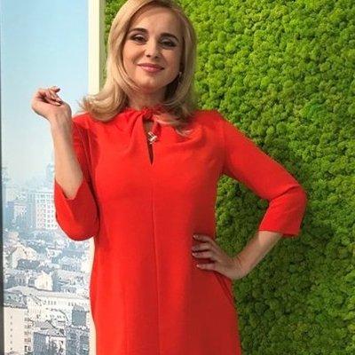 Лилия Ребрик вышла из декрета