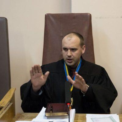 Судья Бобровник умер в собственном автомобиле ненасильственной смертью, - Нацполиция