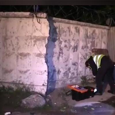 В Киеве произошел взрыв на территории складских помещений, пострадали 6 человек