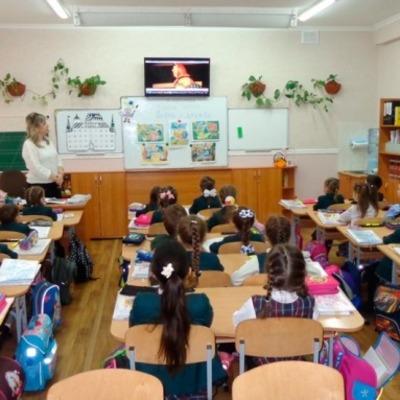 Во Львове для школьников и учителей введут новый урок