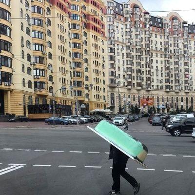 В Киеве снова подорожает холодная вода