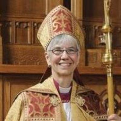 В Канаде впервые в истории архиепископом и митрополитом призначили женщину